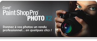 Paint Shop Pro X2