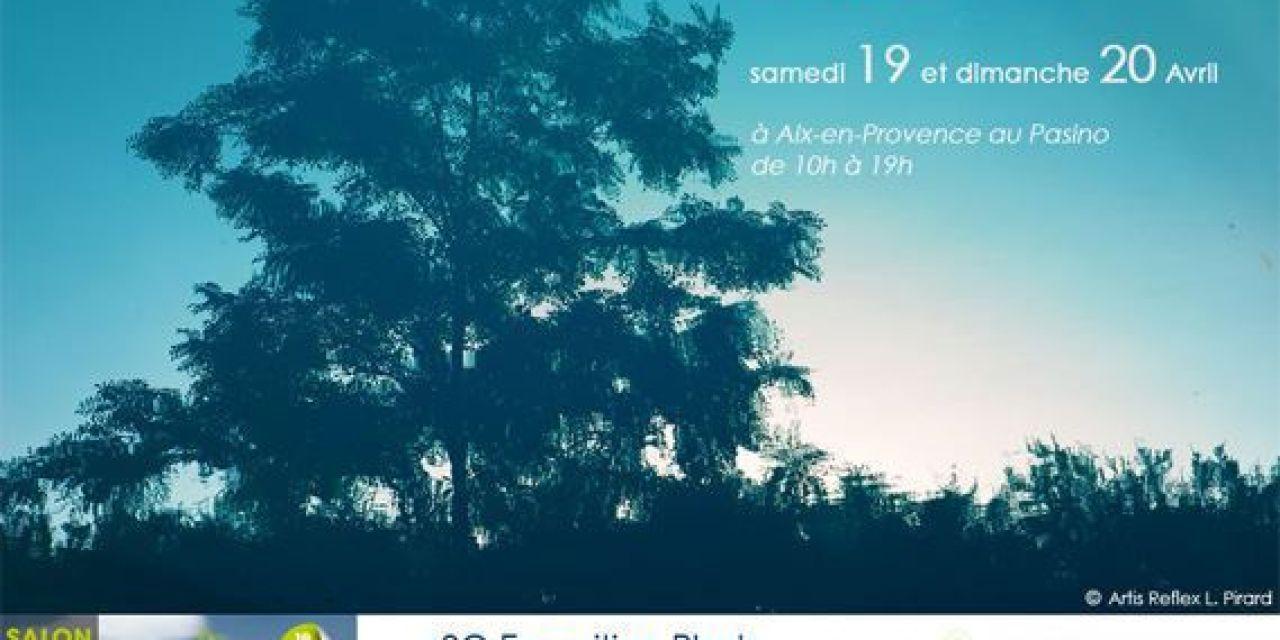 Laurent Pirard expose à Aix ce week-end