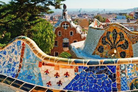 PFTW Antoni Gaudi