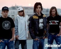 Pftw Tokio Hotel