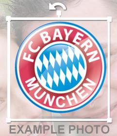logo of the bayern