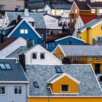 Kristiansund 3-PHOTOGALERIE WIESBADEN - nördlich-nord