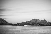 Svolvaer 1 sw-PHOTOGALERIE WIESBADEN - nördlich-nord