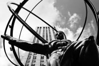 atlas (sw) (limitierte edition) - PHOTOGALERIE WIESBADEN - new york city - fascensation