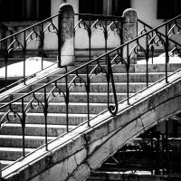 brücke<br> <br>v : e : n : e : z : i : a<br>limitierte edition<br>© PHOTOGALERIE WIESBADEN