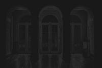fenster - PHOTOGALERIE WIESBADEN - dunkel-schwarz