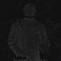 gustav-freytag-denkmal-kurpark-1 - PHOTOGALERIE WIESBADEN - dunkel-schwarz
