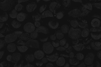 holzstapel - PHOTOGALERIE WIESBADEN - dunkel-schwarz