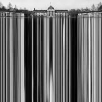 kurhaus theater - PHOTOGALERIE WIESBADEN - wiesbaden - impressionen - verläufe