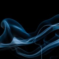 rauch 10 - PHOTOGALERIE WIESBADEN - flamme rauch formen
