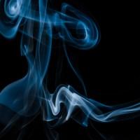 rauch 11 - PHOTOGALERIE WIESBADEN - flamme rauch formen