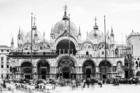 san marco 1 bewegt<br> <br>v : e : n : e : z : i : a<br>limitierte edition<br>© PHOTOGALERIE WIESBADEN