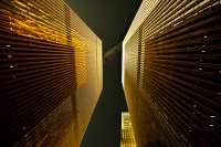 yellow height (limitierte edition) - PHOTOGALERIE WIESBADEN - new york city - fascensation