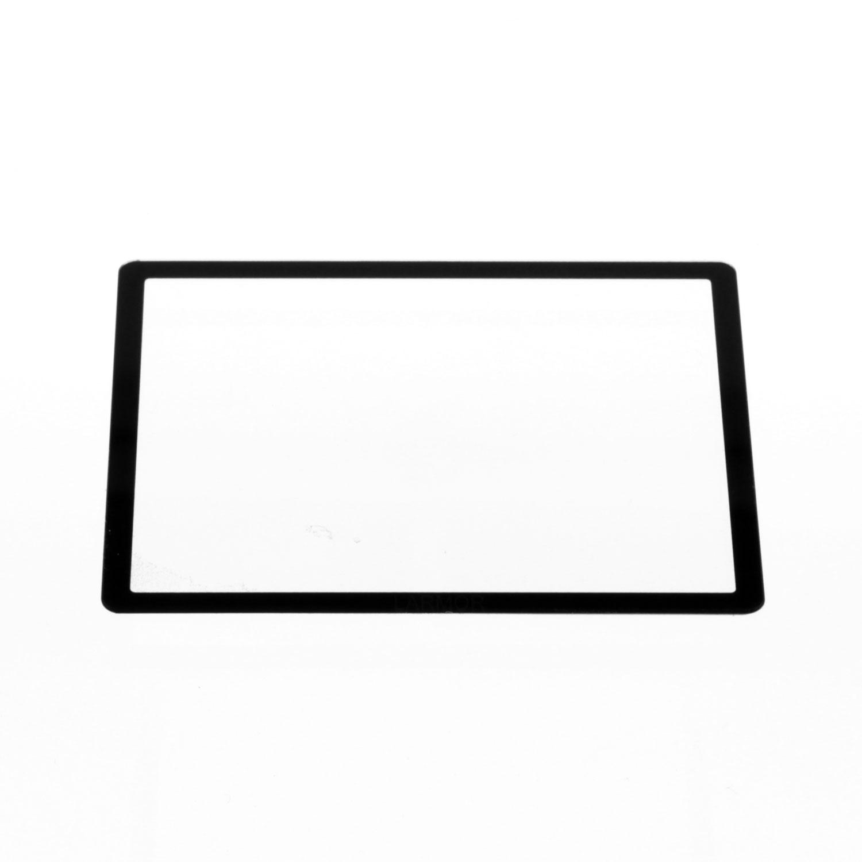 LARMOR 0.5mm Self-Adhesive Optical Glass LCD Screen