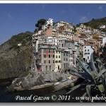 Cinque Terre – Italie