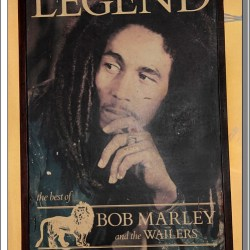 The Legend - Bob Marley