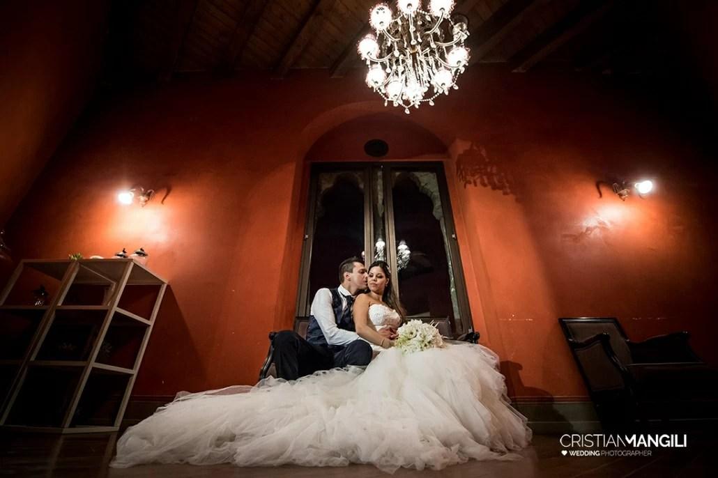 Matrimonio Al Castello Di Marne Jennifer E Giuseppe