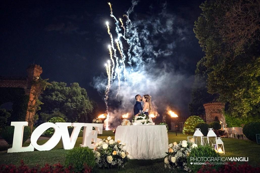 Matrimonio Al Castello Di Marne Altea E Giuseppe