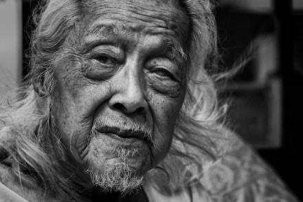 Su Beng, Taiwanese Revolutionary
