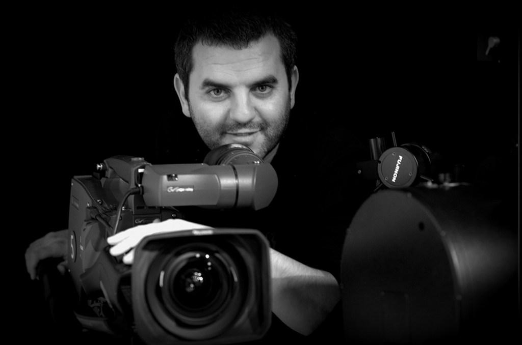 cameraman mariage et drone