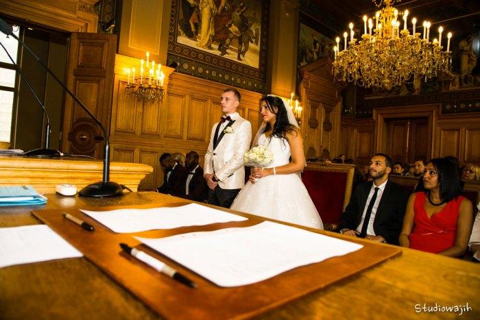 Photographe mariage pas cher Paris