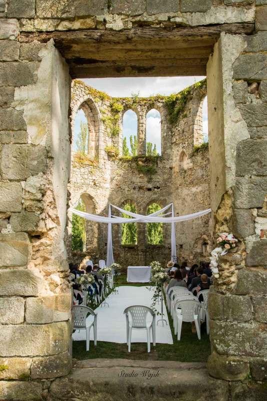 photographe de mariage oriental Oise Chateau