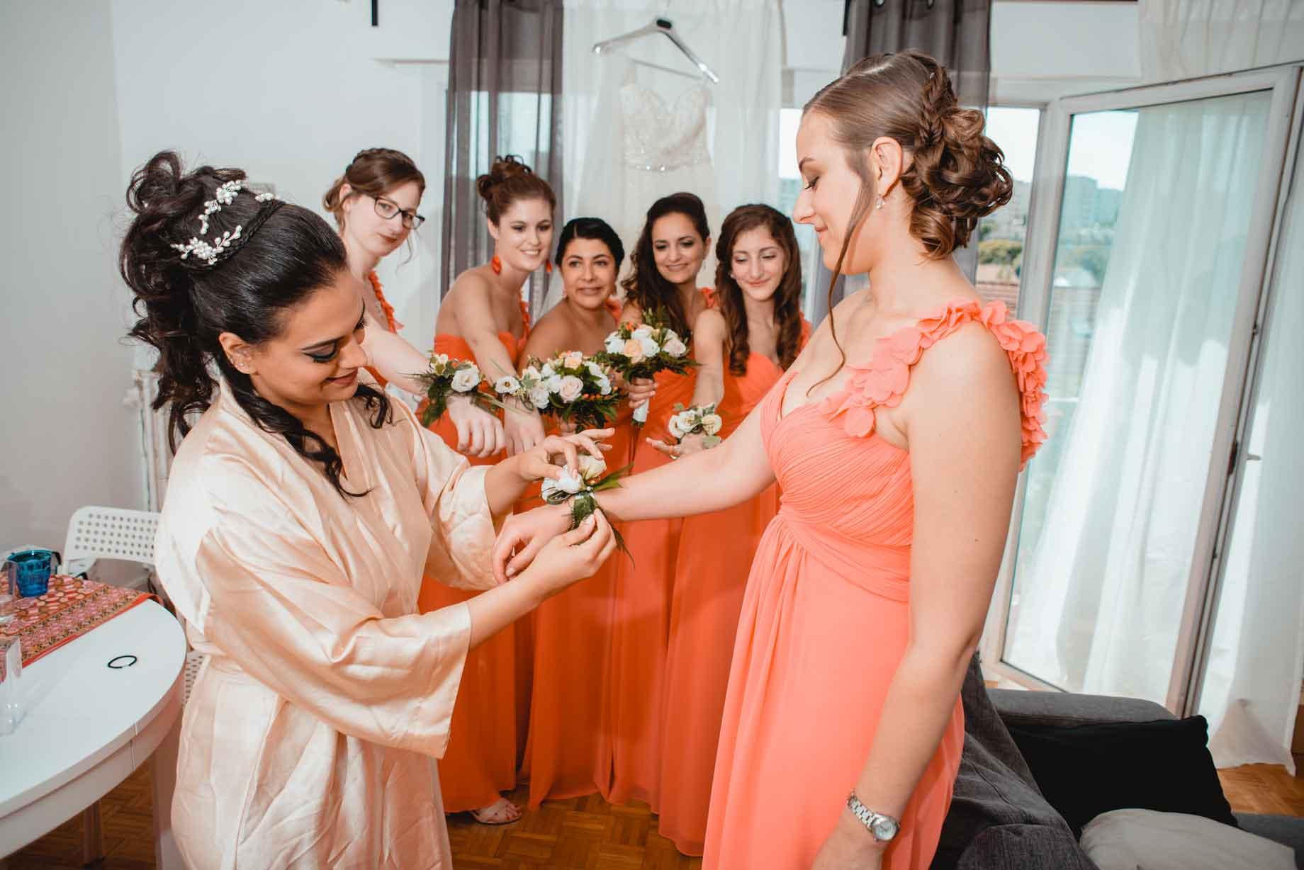 photographe mariage libanais
