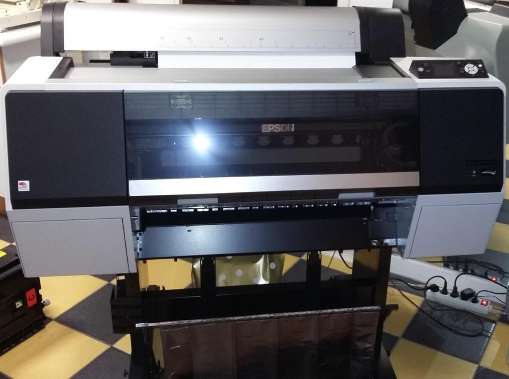SC P6000