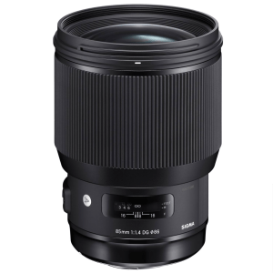 sigma lens giveaway