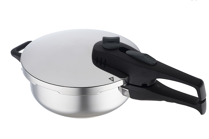 Richmond Hill pressure cooker product photography