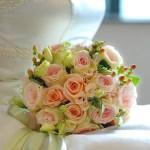 wedding photography flower
