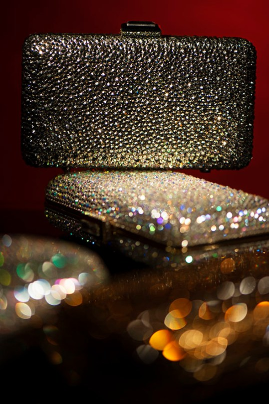 Toronto evening bags product photographer