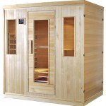 home use sauna Mississauga furniture product photography