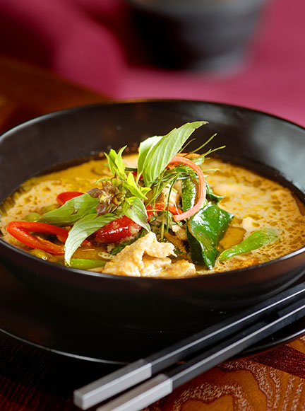 Scarborough Toronto food photographer Thailand food photo