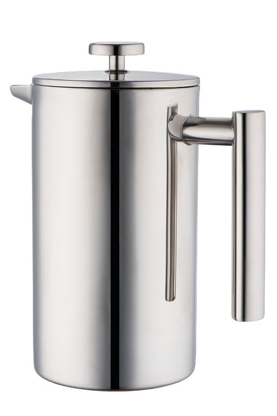 Canada product photographer stainless steel coffee pot