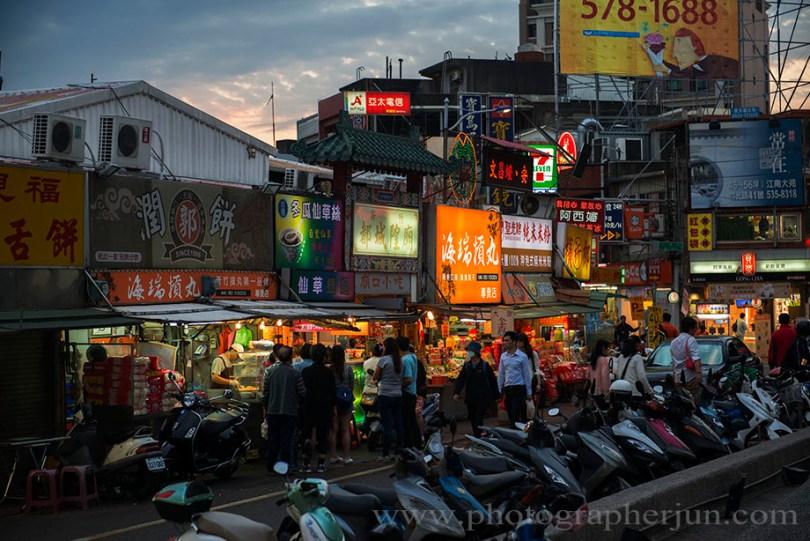 toronto photographer travel photo City God Temple Hsinchu Taiwan