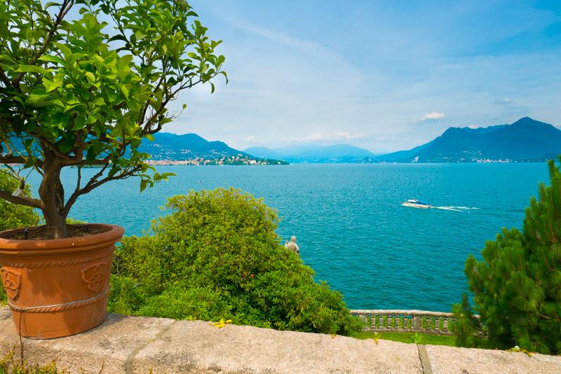 Lago Maggiore, 2015