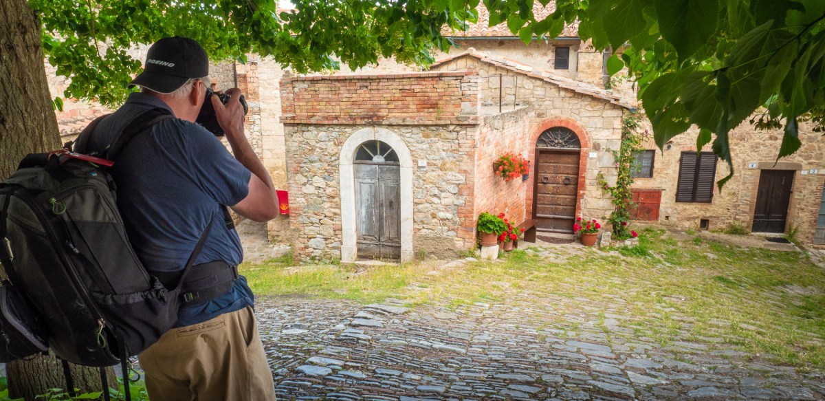 Photograph Off The Beaten Track in Tuscany – June 2019