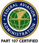 FAA Certified Drone Pilot Photograph RGV