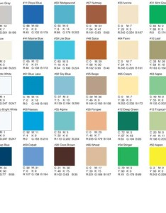 Creativity backgrounds cmyk and rgb colour chart also what are the or pantone equivalent colours buying from rh photography