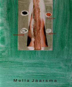 Mella Jaarsma portfolio catalogue