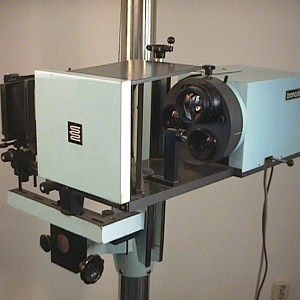PROF. EQUIPMENT Broncolor background projector