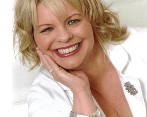 Theresa Brosnan