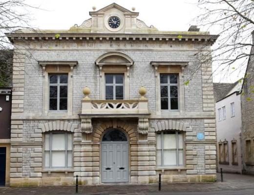 The Corn Exchange, Witney Market Square, Witney, Witney, OX28 6AB