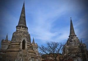 Wat Phra Si Sanphet 5