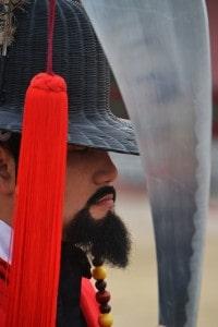 Gyeong Bok Gung Changing of the Guard