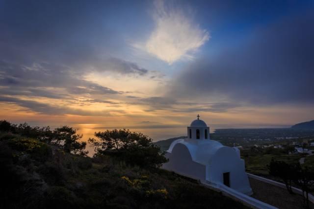 photographer guide to santorini