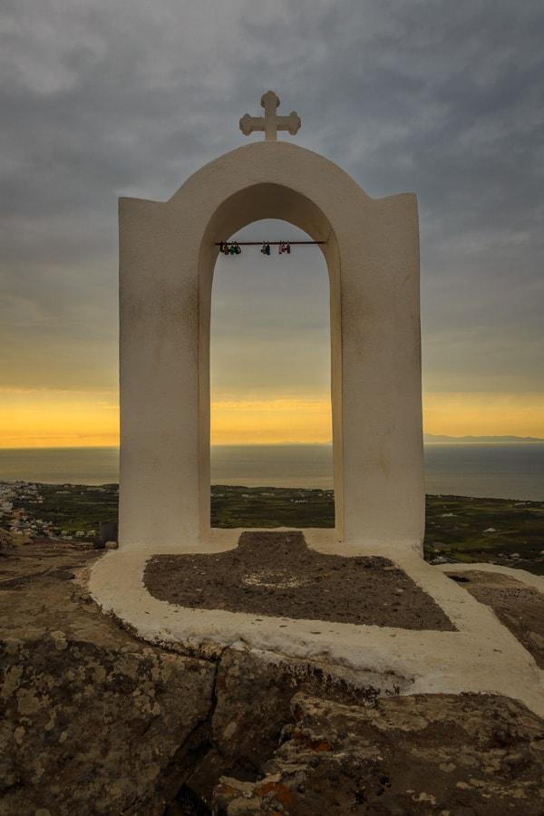 photographer guide to santorini greece