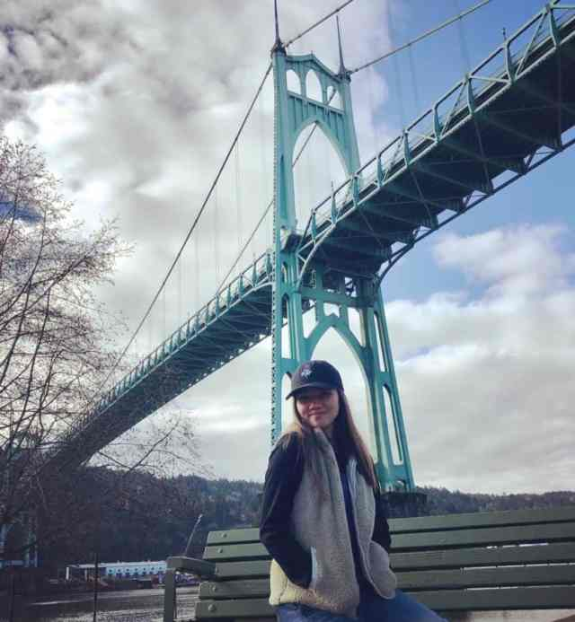 instagram guide to the best photo spots in portland