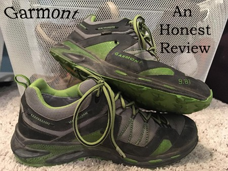 hiking and travel shoe recommendation